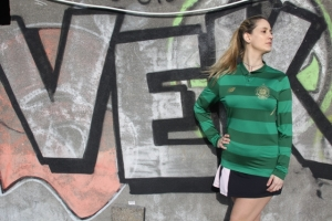 Celtic Shirt