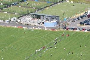 Drom Soccer Park