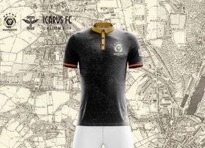 Wanderers' Limited Edition Kit