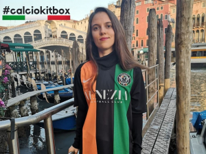 Calcio Kitbox